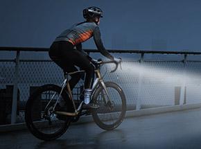 Велофары. Фонари для велосипеда