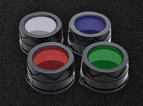 Фильтры для фонарей